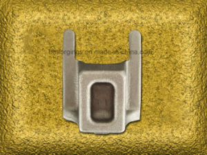 Forged Railway Fittings Railroad Fittings Train Fittings pictures & photos