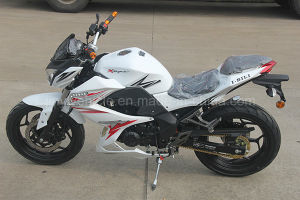 200cc Racing Motorcycle with LED Light pictures & photos