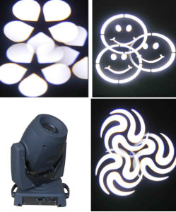 75W LED Moving Head Event Party Disco Spot Light pictures & photos