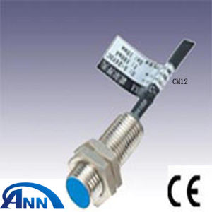 Capacitance Proximity Switch Cm12, Capacitive Sensor pictures & photos