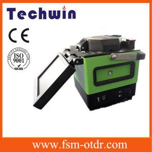 Techwin Splice Machine Similar to Fujikura Fsm-60s Fusion Splicer pictures & photos