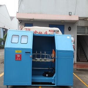 650b Type High Speed Bunching Machine for Wires pictures & photos