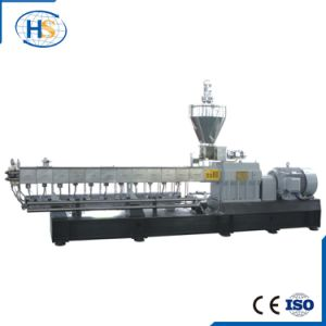 Polypropylene HDPE LDPE Virgin Plastic Granules Extrusion Machine pictures & photos
