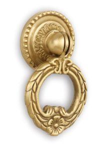Low Cost High Quality Antique Copper Brass Bronze Door Knobs pictures & photos