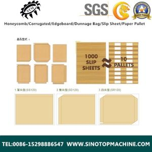 High Quality Paper Cardboard China Supplier pictures & photos
