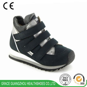 Grace Ortho Kids Orthopedic Sneaker (4612172-3) pictures & photos
