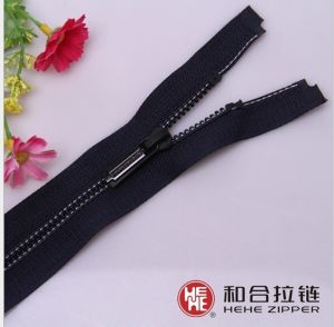 Nuguard Zipper Black Tape Factory Hot Sell pictures & photos