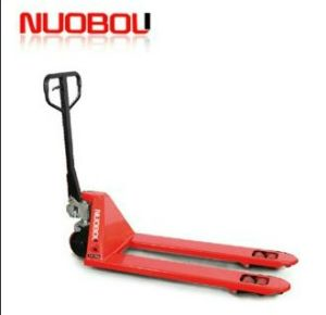 Hydraulic Hand Pallet Truck, with German Style Pump
