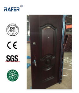 Hot Sale Egypt/Egyption Steel Door (RA-S007) pictures & photos