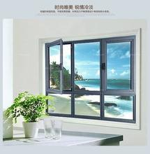 Aluminum Casement Window Metal Window pictures & photos