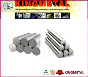 High Quality 304 Stainless Steel Round Bar/Rod pictures & photos