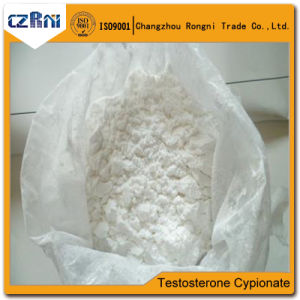 CAS 58-20-8 Test Cyp Injectable Steroid Hormone Testosterone Cypionate pictures & photos
