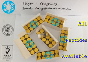 Human Growth Hormon Peptides Fragment 176-191 with Safe Shipping pictures & photos