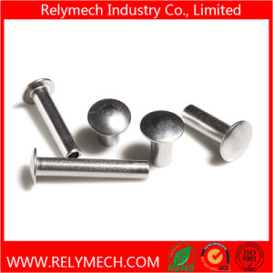 Mushroom Head Round Head Hollow Rivet Male and Female Rivet pictures & photos