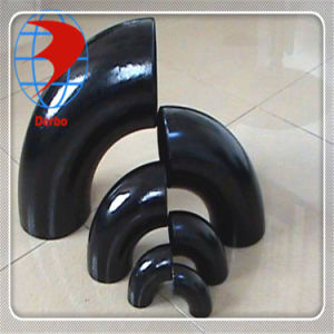Approval 90 Degree Elbow Stainless Steel Elbow pictures & photos