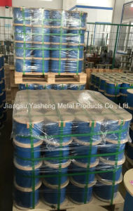 Stainless Steel Wire Rope with PVC Coated