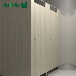 Jialifu Light Brown Color Partition for Shower Room pictures & photos
