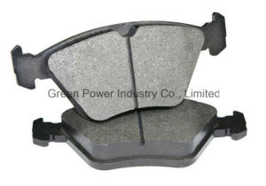 Super Quality Disc Brake Pads for Ford (UK) Hillman, Peugeot, Plymouth, Triumph, Vauxhall, Volvo pictures & photos