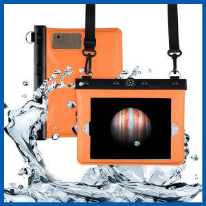 Ultraproof Waterproof Pouch Case for iPad Mini pictures & photos