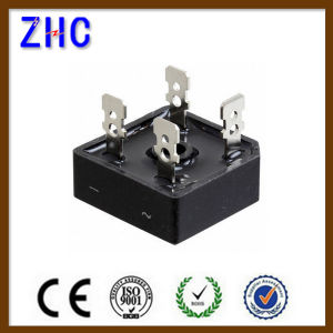 High Quality Gbpc 35AMP Single Phase Silicon Rectifier Bridge pictures & photos