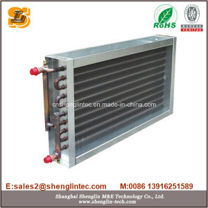 CD Series Air Cooled Copper Condenser pictures & photos
