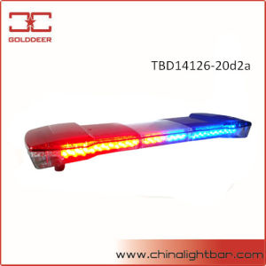 High Power 128W LED Full Lightbar (TBD14126-20d2a) pictures & photos