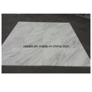 High Quality White Marble Tile for Project pictures & photos