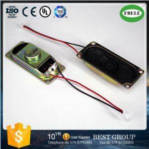 Inner Magnetic Speaker 3070 Speaker Electronic Speaker pictures & photos