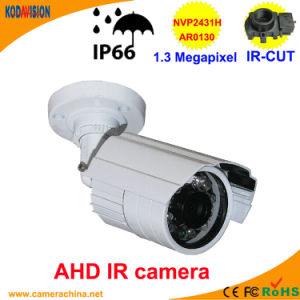 25m IR Weatherproof 960p Ahd Camera pictures & photos