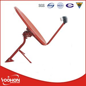 Ku60 TV Antenna Satellite Dishes pictures & photos