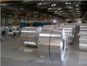 Aluminium/Aluminum Coil Roll (A1050 1060 1100 3003 3105 5005 5052) pictures & photos