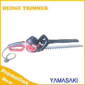600W Electric Hedge Cutter on Sale pictures & photos