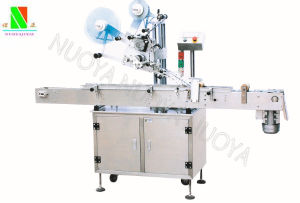 Planar Adhesive Sticker Labeling Machine (MPC-PS) pictures & photos