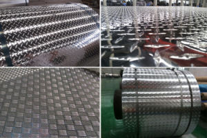 aluminum checker plate pictures & photos