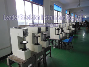Digital Rockwell Hardness Tester (HR-150D) pictures & photos