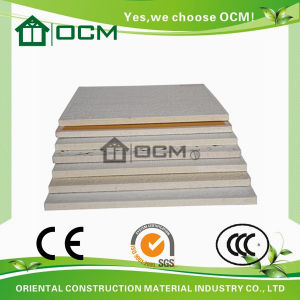 Lightweight Magnesium Oxide Ceiling Board