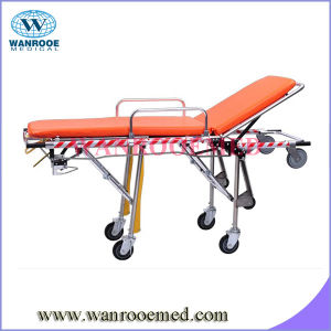 Stainless Steel Automatic Loading Stretcher pictures & photos