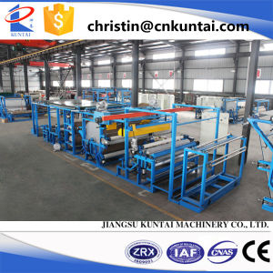 Automatic Diving Dress Laminating Machine