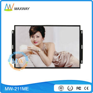 Open Frame 21.5 Inch LCD Monitor with DC 12V (MW-211ME) pictures & photos