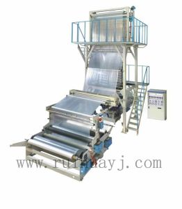 Used for Packing Food Film Blowing Machine pictures & photos