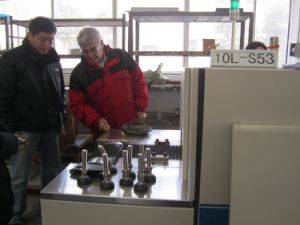 Furnace (HSA2008-0612ZNO Copper Firing Furnace) pictures & photos