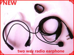 Noise-Cancelling 3.5mm The Ear Hook for Motorola pictures & photos