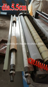 Automatic Slitter Maxi Roll Toilet Paper Making Machine pictures & photos