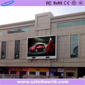 Outdoor SMD Fulll Color LED Display/LED Sign pictures & photos