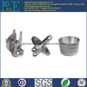 Precision CNC Machined Cast Auto Parts pictures & photos