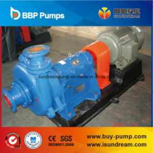 Rubber Lined Centrifugal Suction Slurry Pump pictures & photos