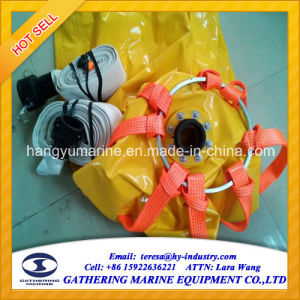 50t PVC Water Bag / Crane Load Testing Water Bag pictures & photos