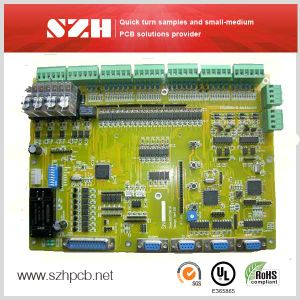 Multilayer Rigid PCBA Electronics PCBA Board pictures & photos