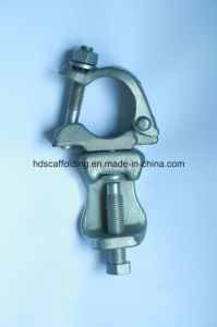 Scaffolding Forged Swivel Girder Coupler pictures & photos