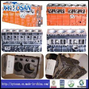 Cylinder Block for Weichai/ Yuchai/ Chaochai/ Hyundai/ Truck pictures & photos